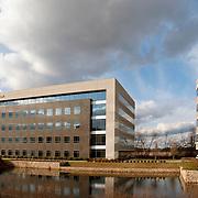 Edgewater Office Park, Wakefield, Massachusetts