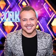 NLD/Den Baarn/20180312 - Persdag It Takes 2, presentator Jamai Loman