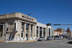 The Town of Las Vegas, New Mexico