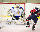 John Abbott Hockey Lady Islanders vs Lionel Groulx