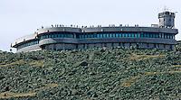 Mt Washington Observatory