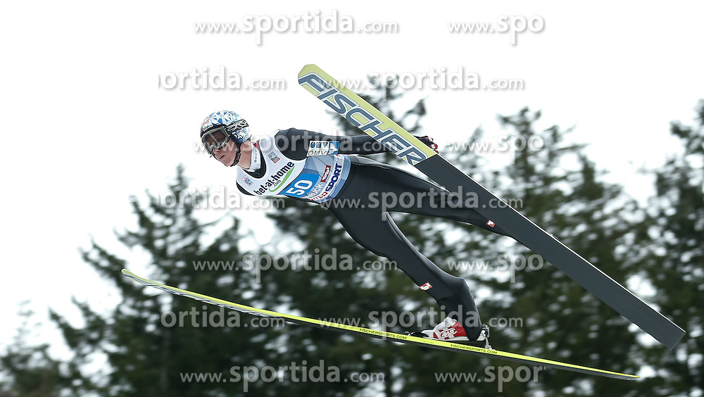 04.01.2014, Bergisel Schanze, Innsbruck, AUT, FIS Ski Sprung Weltcup, 62. Vierschanzentournee, Probesprung, im Bild Thomas Morgenstern (AUT) // Thomas Morgenstern of Austria during Trial Jump of 62nd Four Hills Tournament of FIS Ski Jumping World Cup at the Bergisel Schanze, Innsbruck, Austria on 2014/01/04. EXPA Pictures © 2014, PhotoCredit: EXPA/ Peter Rinderer
