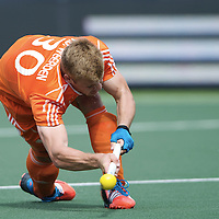 DEN HAAG - Rabobank Hockey World Cup<br /> 38 Final: Australia - Netherlands<br /> Foto: Mink van der Weerden.<br /> COPYRIGHT FRANK UIJLENBROEK FFU PRESS AGENCY