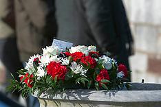 Liam Miller funeral - 12 Feb 2018