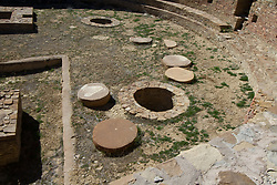 Chaco Canyon Spring 2017<br /> <br /> https://www.nps.gov/chcu/index.htm, solsticeproject.org