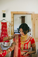Anjali + Eric (wedding)