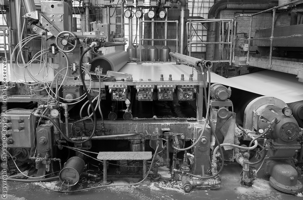 Paper Mill, Turners Falls, MA