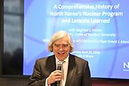 NTI North Korea Nuclear Program Briefing