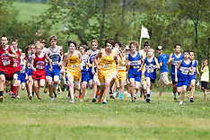 Middle School Boys Race