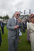 JAKE CHAPMAN, Ladies Day, Glorious Goodwood. Goodwood. August 2, 2012