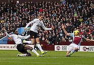 Aston Villa v Manchester United 151213