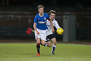 - Rangers v Dundee in the SPFL Development League at Forthbank, Stirling. Photo: David Young<br /> <br />  - © David Young - www.davidyoungphoto.co.uk - email: davidyoungphoto@gmail.com