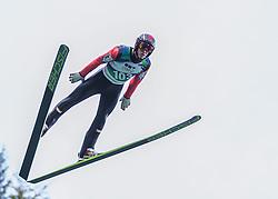 12.10.2014, Montafoner Schanzenzentrum, Tschagguns, AUT, OeSV, Oesterreichische Staatsmeisterschaften Ski Nordisch, im Bild Gregor Schlierenzauer, (AUT)// during Austrian Nordic Ski Championships at the Montafoner Schanzenzentrum, Tschagguns, Austria on 2014/10/12. EXPA Pictures © 2014, EXPA/ Peter Rinderer