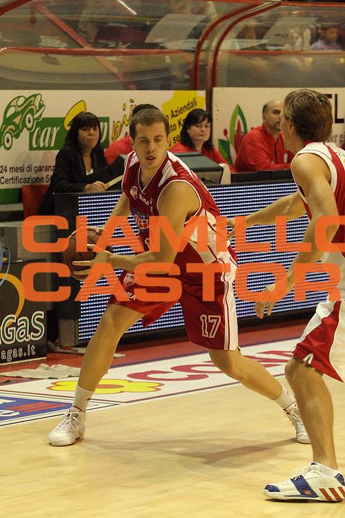 DESCRIZIONE : Pistoia Lega A2 2010-11 Tuscany Pistoia Sigma Barcellona<br /> GIOCATORE : Bonessio Daniele<br /> SQUADRA : Sigma Barcellona<br /> EVENTO : Campionato Lega A2 2010-2011<br /> GARA : Tuscany Pistoia Sigma Barcellona<br /> DATA : 17/10/2010<br /> CATEGORIA : Passaggio<br /> SPORT : Pallacanestro<br /> AUTORE : Agenzia Ciamillo-Castoria/Stefano D'Errico<br /> Galleria : Lega Basket A2 2010-2011 <br /> Fotonotizia : Pistoia Lega A2 2010-2011 Tuscany Pistoia Sigma Barcellona<br /> Predefinita :