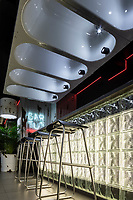 "Интерьерная фотосъемка ресторана ""Кофан"", Кременчук. Дизайн интерьера: SERGEY MAKHNO ARCHITECTS."