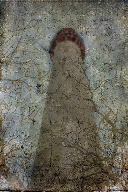 Cape May Lighthouse, Cape May Point State Park