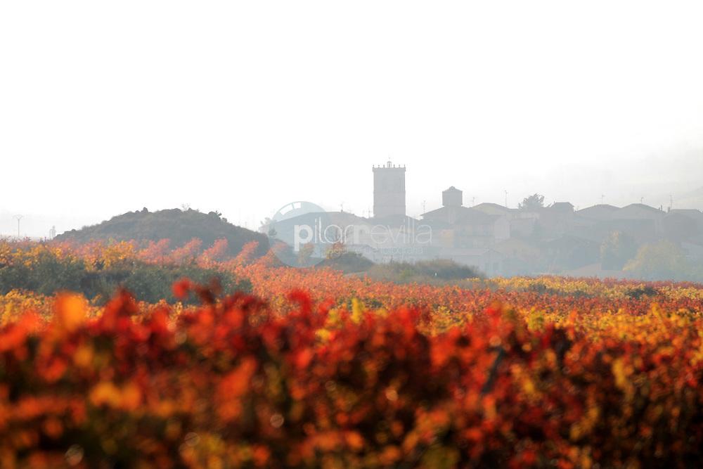 Arenzana de Abajo. La Rioja ©Daniel Acevedo / PILAR REVILLA