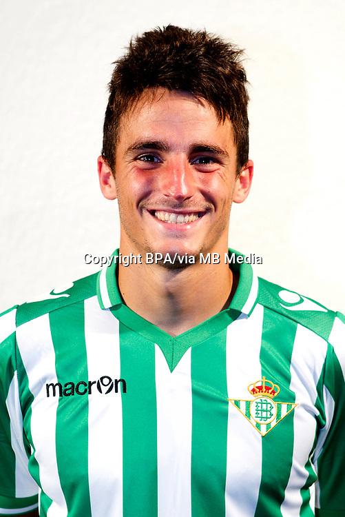 "Juan Carlos Pérez, ""Juankar"" ( Real Betis )"