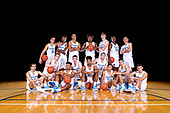 Columbia Basketball - Men's