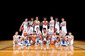 2018.10.17 CU Men's Basketball Team Portraits