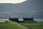 Sligo. Rosses Point, where the Nobel Prize-winning poet W.B. Yeats lived as children.