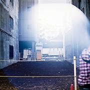 TOKYO, JAPAN - 2013 : Taken during my 2 years stay in Taito-ku district, Tokyo, Japan around sometime between 2013-15.<br /> <br /> Photo: Richard Atrero de Guzman