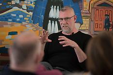 Portobello Book Festival | Edinburgh | 8 October 2016