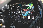 August 17-19 2018: Lamborghini Super Trofeo: Virginia International Raceway.  29 Corey Lewis, Change Racing, Lamborghini Carolinas, Lamborghini Huracan Super Trofeo EVO