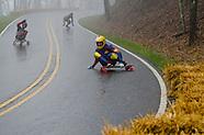 NC Downhill Skateboarding 2015