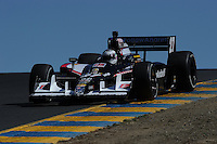 Mike Conway, Indy Grand Prix of Sonoma, Infineon Speedway, Sonoma, CA USA 8/28/2011