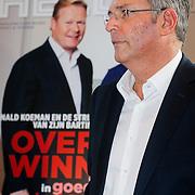 NLD/Ridderkerk/20121120 - Lancering Helden magazine nr.16, Martin van Geel