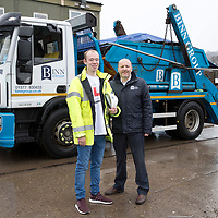 Developing Young Workforce…<br />Jim Brown, Commercial Director of The Binn Group<br />for further info contact Alison Lowson at Volpa on 01738 700142 or a.lowson@volpa.co.uk<br />Picture by Graeme Hart.<br />Copyright Perthshire Picture Agency<br />Tel: 01738 623350  Mobile: 07990 594431