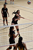 20141107 College Volleyball - Junior Tournament