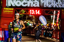 Nocna 10ka 2018, traditional running around Bled's lake, on July 14, 2018 in Bled, Slovenia. Photo by Grega Valancic / Sportida