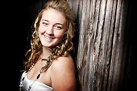 Katie Mills' portrait session before the Coeur d'Alene High homecoming dance Saturday, Oct. 15, 2011.