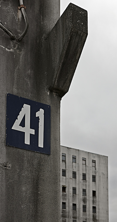 DLG-siloen Nordhavn, Unionkul, ombygning af kornsilo til luksuslejligheder, Klaus Kastbjerg,