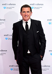 Tony 'AP' McCoy attending the End the Silence Charity Fundraiser at Abbey Road Studios, London.
