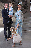 Playful Princess Leonore Of Sweden