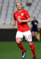 Fifa Womans World Cup Canada 2015 - Preview //<br /> Cyprus Cup 2015 Tournament ( Gsp Stadium Nicosia - Cyprus ) - <br /> Australia vs England 0-3   //  Katie Chapman of England
