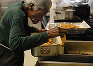 "Lenten fish fry at St. Alphonsus Liguori ""Rock"" Catholic Church"