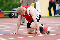 E11 Men's 400M Trial