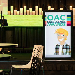 OAC Excellence Awards 2017