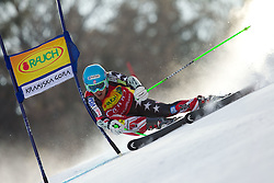 Ted Ligety of USA competes during 1st Run of Men's Giant Slalom of FIS Ski World Cup Alpine Kranjska Gora, on March 5, 2011 in Vitranc/Podkoren, Kranjska Gora, Slovenia.  (Photo By Vid Ponikvar / Sportida.com)