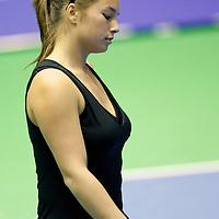 nicole thijssen - Reaal Tennis Masters 2010