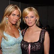 TMF awards 2004, Ellemiek Vermolen en Bridget Maasland