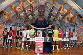 20150205 Wellington Sevens - Captains' photo