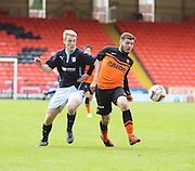 Josh Skelly - Dundee United v Dundee, SPFL Under 20s Development League at Tannadice Park<br /> <br />  - © David Young - www.davidyoungphoto.co.uk - email: davidyoungphoto@gmail.com