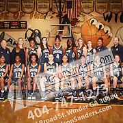 AHS 2018 Boys & Girls Varsity/JV Basketball Boys & Girls