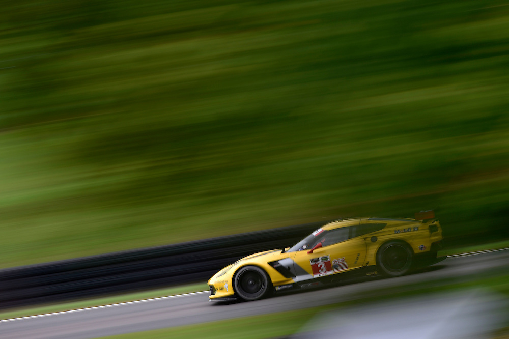 22-24 August 2014, Alton, Virginia USA<br /> 3, Chevrolet, Corvette C7.R, GTLM, Jan Magnussen, Antonio Garcia<br /> &copy;2014, Scott R LePage <br /> LAT Photo USA