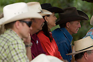 Billy and Sue Ruiz prepare their favorite cow camp recipes on the third season of Cowboy Flavor.